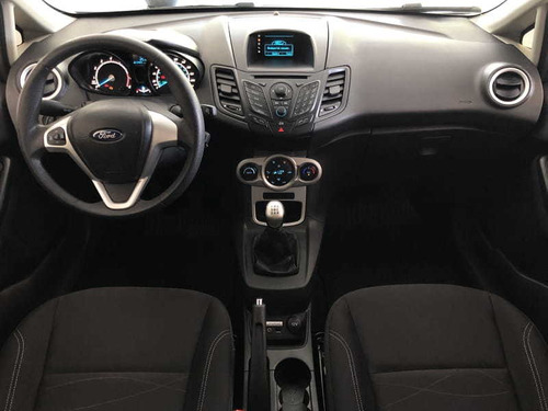 ford fiesta 1.6 sel hatch style 16v flex 4p manual