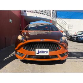 Ford Fiesta 1.6 St Mt 2017