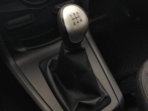 ford fiesta 1.6 titanium kd manual - car cash