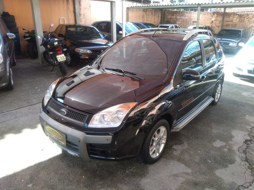 ford fiesta 1.6 trail flex 5p