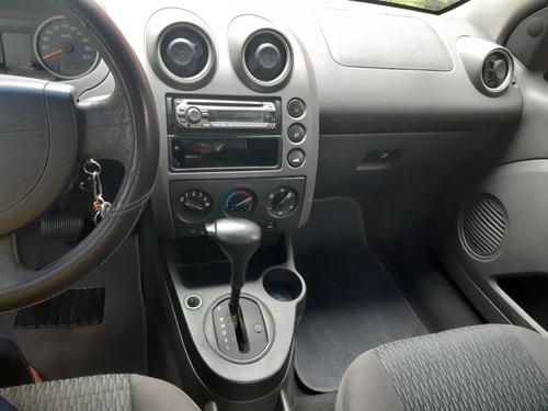 ford fiesta 1.6 trend aa ee ba sedan comfort at 2007