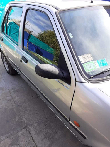 ford fiesta 1995 1.3 cl