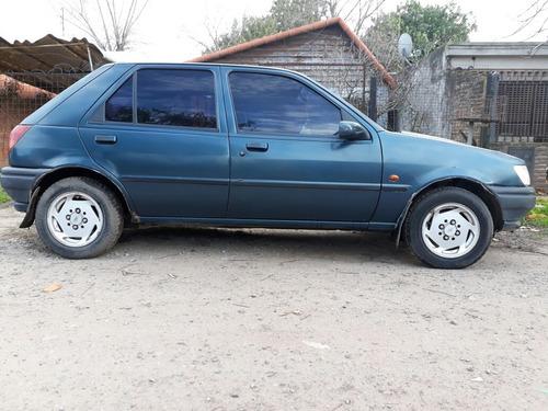 ford fiesta 1995 1.3 clx
