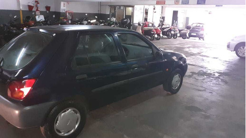 ford fiesta 1997 1.4 clx 5 puertas aire acondi vidrios eletr