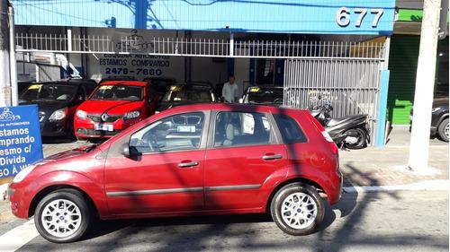 ford fiesta 2004 1.0 personnalité - esquina automoveis