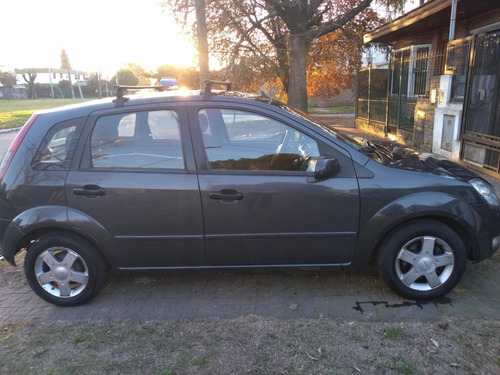ford fiesta 2006 nafta/gnc full full impecable