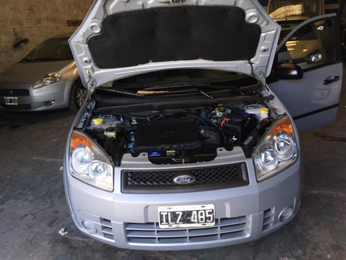 ford fiesta 2009 1.6 4 p max ambiente
