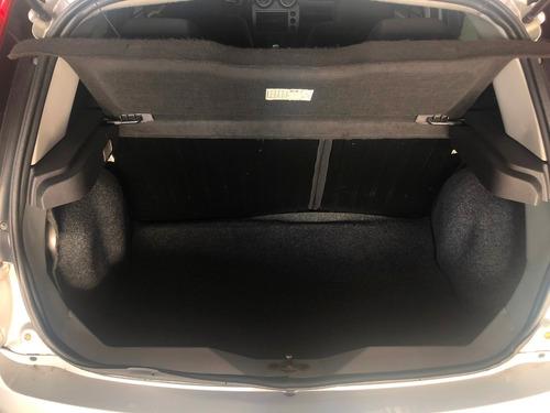 ford  fiesta  2009  1.6 class flex 5p - completo!!!