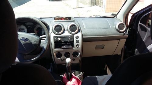 ford fiesta 2009, 1.6 , hatch, completo, unico dono