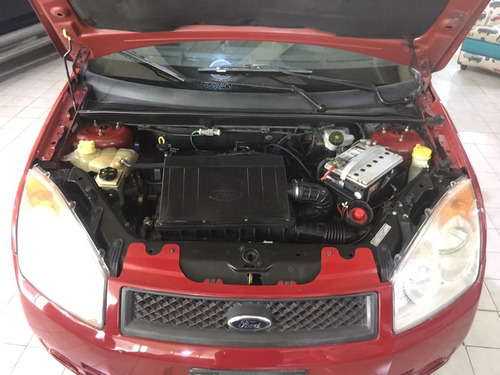 ford fiesta 2009 (enganche)