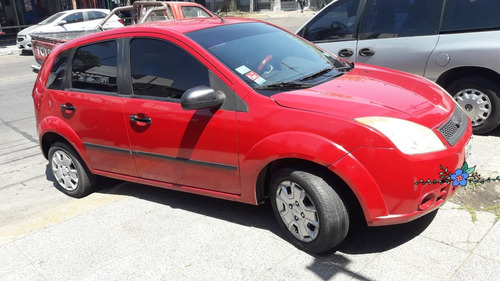 ford fiesta 2010 ambiente plus mp3 5 pta t/auto moto $370000