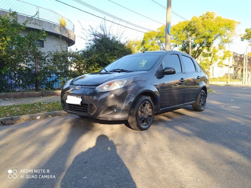 ford fiesta 2011 1.6 max one energy