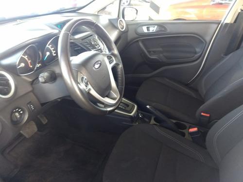 ford fiesta 2016 se sedan automatico qc