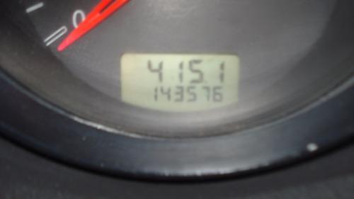 ford fiesta ambiente 1.6 2008 beige nafta full