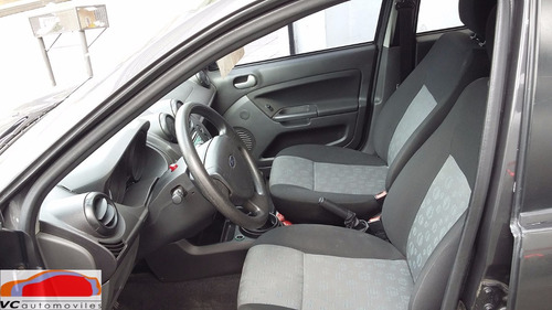 ford fiesta ambiente mp3 2010 1.6 full. magnifico
