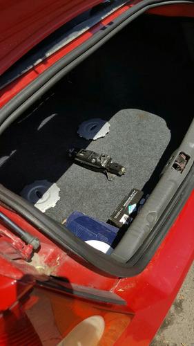 ford fiesta aut