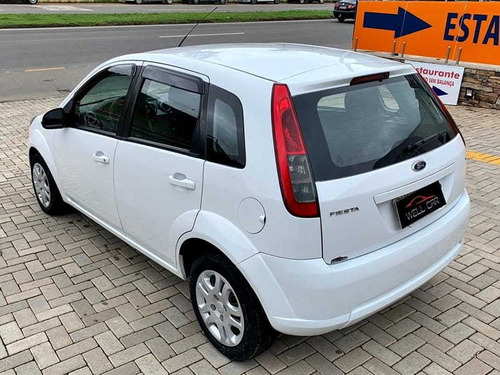 ford fiesta class 1.6 mpi 8v flex c/ airbag e abs