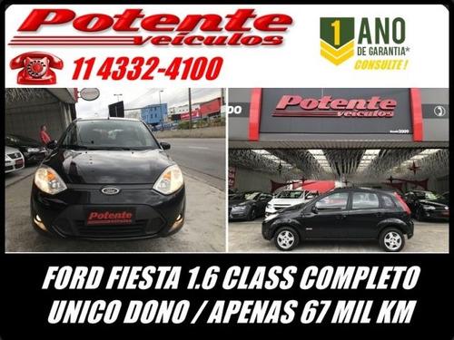 ford fiesta class 1.6 mpi 8v flex, eve5281