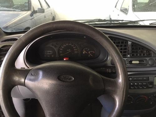 ford fiesta diesel 1.8 lx 1999