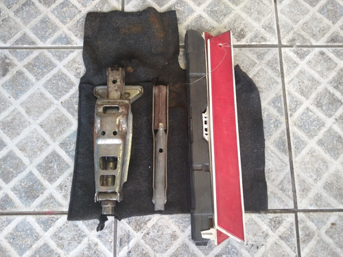 ford fiesta edge 2003 1.0 supercharger