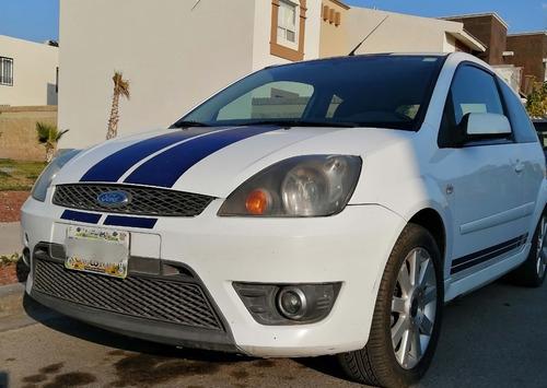 ford fiesta edición limitada st 2008