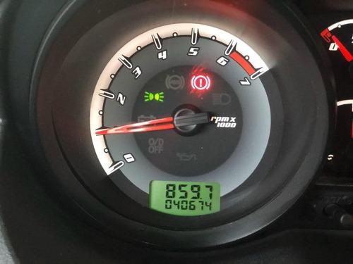 ford fiesta flex 2014 40.000km completo