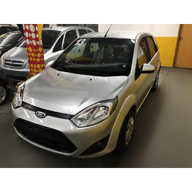 Ford Fiesta Hatch 1.6 2013 Completo