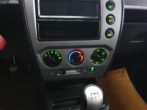 ford fiesta hatch 1.6 flex completo