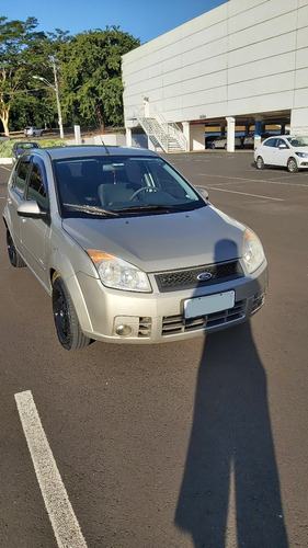 ford fiesta hatch 2009 1.6 completo manual