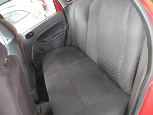 ford fiesta hatch personalite 1.0 2007 completo