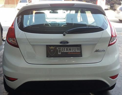 ford fiesta hatch se 1.5 completo titanium automóveis
