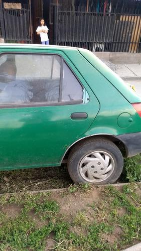 ford fiesta hatchback 1996