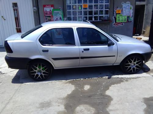 ford fiesta ikon 2002 motor 1.6