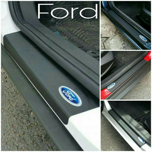 ford fiesta kinect
