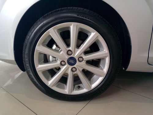 ford fiesta kinetic 1.6 se 120cv entrega inmediata fv