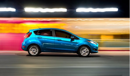 ford fiesta kinetic 1.6 se a/t 0km u$s 22.990 inter motors
