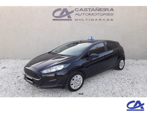 ford fiesta kinetic design 1.6 5p s 2014