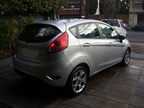 ford fiesta kinetic design 1.6 5p titanium  2013 euler autos