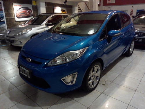 ford fiesta kinetic design 1.6 design 120cv titanium