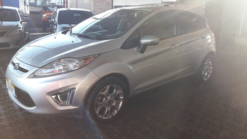ford fiesta kinetic design 1.6 design 120cv trend