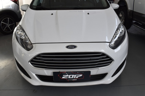 ford fiesta kinetic design 1.6 s 120cv - car cash