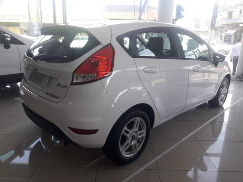 ford fiesta kinetic design 1.6 s plus 06