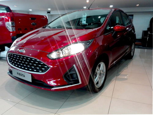 ford fiesta kinetic design 1.6 s plus 120cv 03