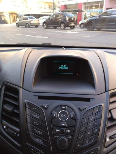ford fiesta kinetic design 1.6 s plus 120cv 0km 01