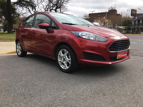ford fiesta kinetic design 1.6 s plus 120cv 2016