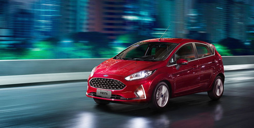 ford fiesta kinetic design 1.6 s plus oportunidad!!!(ged)