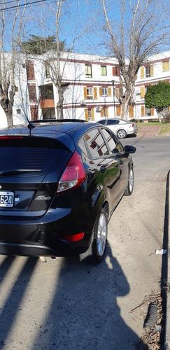 ford fiesta kinetic design 1.6 se plus 120cv 2014