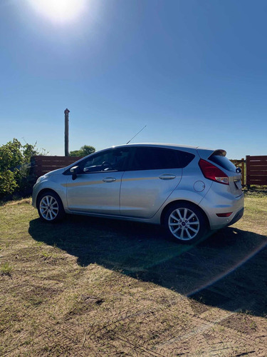 ford fiesta kinetic design 1.6 se plus 120cv 2018