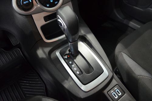 ford fiesta kinetic design 1.6 se plus powershift - car cash