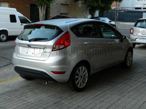 ford fiesta kinetic design 1.6 se powershift /// 2019 - 0km